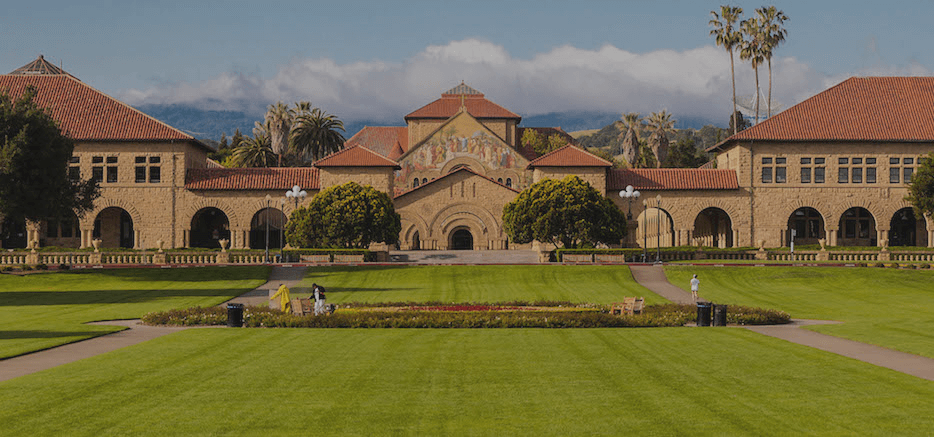 Main image for stanford customer
